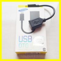 Samsung OTG Penyambung USB Ke HP On The Go Flash Disk Mouse Connector