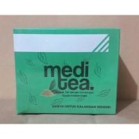 MEDI tea 25pcs