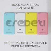 HOUSING ORIGINAL XIAOMI MI4C BLUE TOSCA WHITE YELLOW PINK KD-001944