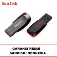 Flashdisk Sandisk 8Gb Resmi/Original