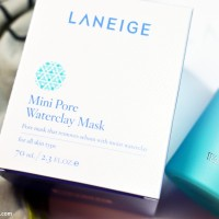 LANEIGE Mini Pore Water Clay Mask 70ml Original