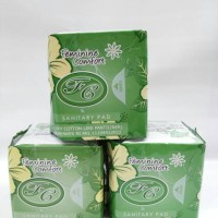 Avail pantyliner | pembalut herbal | day use