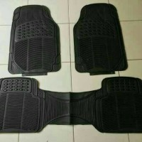 KARPET KARET MOBIL 3 PCS GRAND ALL NEW AVANZA / XENIA / VELOZ