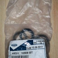 Ford Genuine Parts Seal Injector Ford Ranger TDCi WE0110508BT