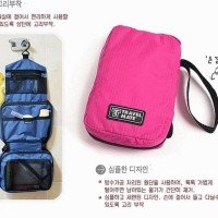 Baru Travel Mate Travelling Organizer