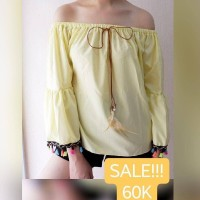 Info Baju Sabrina Casual Wanita Katalog.or.id