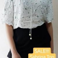 Harga Baju Sabrina Casual Wanita Katalog.or.id