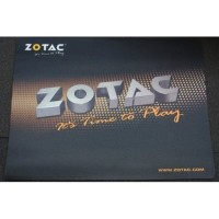 Keyboard & Mouse Zotac Mousepad