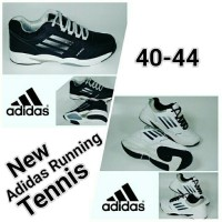 harga grosir - Sepatu New Adidas Running Tennis