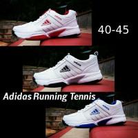 harga grosir - Sepatu Adidas Running Tennis 40-45