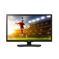 LG Monitor TV 20 Inch - 24MT48AF,nurah, garansi RESMI