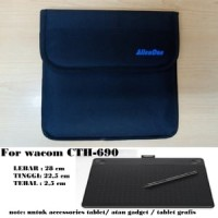 Tas Softcase Wacom Intuos Pen & Touch - Tablet - Gadget