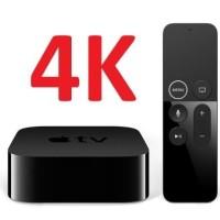 NEW Apple TV 4K 64GB 5th Generation ORIGINAL