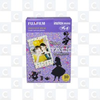 Fujifilm Instax Mini Film - Alice in Wonderland