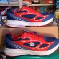 sepatu running sport Ando Run Speed