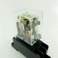 relay 8 pin 10a DC 12v ZN LY2N