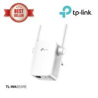 TP-Link TL-WA855RE Wifi Range Extender 300Mbps Original Resmi TPLINK