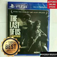 KASET PS 4 THE LAST OF US-CD PS 4 ORIGINAL-DVD PS 4-BD PS 4-PS 4-PS 3