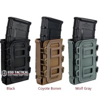 TMC Scorpion G Code SG2.0 Magazine Pouch 556 762 Fastmag Molle Large