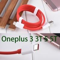 Oneplus 3 3T 5 5T - DASH USB Type-C Cable for DASH Charging (ORIGINAL)
