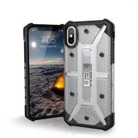 UAG iPhone Xs/X Case Plasma Ice (Transparant) - ORIGINAL