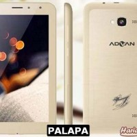 Promo Advan Tablet Vandroid i7A Bima Garansi Free Body Armor Case