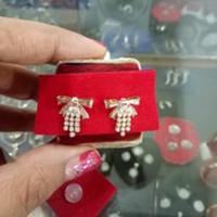 Anting Pita Berlian Medan