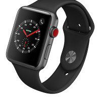 APPLE WATCH SERIES 3-42MM