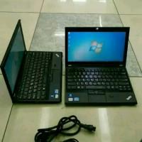 Lenovo Thinkpad X230 i7 ram 8gb hdd 500gb webcam murah bergaransi