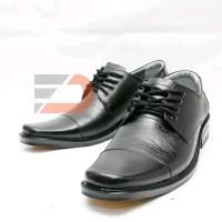 sepatu pantofel/ sepatu kulit asli