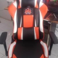 Vortex Series Gaming Chair W QB Store Edition Kursi Gaming