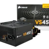 Corsair VS450 watt power supply CP-9020049-NA  Corsair VS450