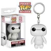 Funko Pocket POP! Keychain Disney Big Hero 6 - Nursebot Baymax