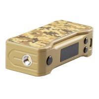 Mod The Dagger Box Mod 80W Authentic - CAMO