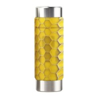 Mod Wismec RX Machina Mechanical Authentic - YELLOW HONEYCOMB