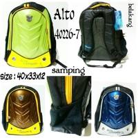 tas ransel backpack Alto 40226-7 tas punggung keren murahdanterbaru