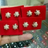 Anting Berlian Medan