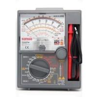 Sanwa YX360TRF Analog avometer multitester manual multimeter YX 360TRF