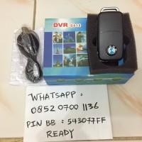 Spy Cam Kunci Mobil BMW S818 Spycam Car Key Camera Video Record Murah