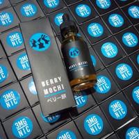 BERRY MOCHI | Premium Liquid Vape