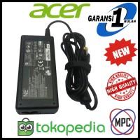 Adaptor Charger Laptop Acer Aspire 19v - 3.42A Original