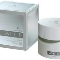 Parfum Ori Eropa nonbox Aigner White Man EDT 125 Ml