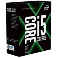 IMPORT ASLI - Intel Core i5-7640X X-series Processor ( 6M Cache, up
