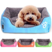 Tempat Tidur Anjing - Size M 58x45x18cm