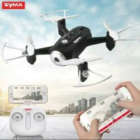 MINI Drone Syma X22W Wifi Fpv Realtime HD Camera Altitide Hold