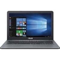 LAPTOP ASUS X441NA, N3350 4GB, WINDOWS 10 ORI ,500GB, 14RESMI