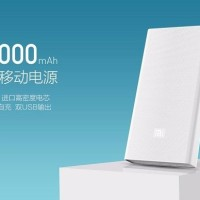 Xiaomi MI Power Bank 20000mAh 20000 MAH Fast Charging 100 Original