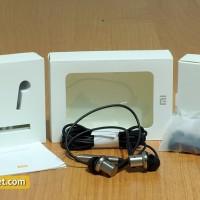 Xiaomi Hybrid Earphone Quantie High Definition Dual Dynamic HD audio