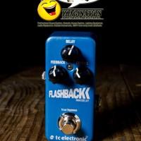 Efek Gitar TC Electronic Flashback Mini Delay