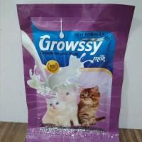 Susu kucing susu growssy sachet 30gr 11 pcs 1 Box